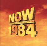 【中古】 【輸入盤】Now Thats What I Call Music'84 /(オムニバス) 【中古】afb