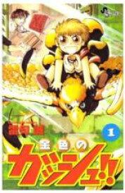 【中古】 【コミックセット】金色のガッシュ!!(全33巻)セット/雷句誠 【中古】afb