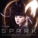 【中古】 SPARK(初回限定盤)(SHM−CD+DVD) /上原ひろみザ・トリオ・プロジェクト feat.アンソニー・ジャクソ…