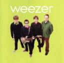 【中古】 【輸入盤】Weezer(Green Album) /ウィーザー 【中古】afb