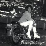 【中古】 【輸入盤】I'M YOUR BABY TONIGHT /ホイットニー・ヒューストン 【中古】afb