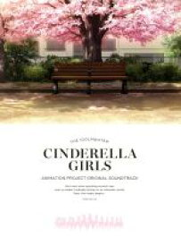 【中古】 THE IDOLM@STER CINDERELLA GIRLS ANIMATION PROJECT ORIGINAL SOUNDTRACK(Blu−r 【中古】afb