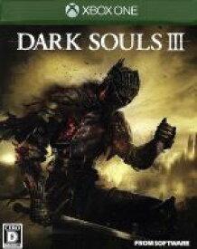 【中古】 DARK SOULS III /XboxOne 【中古】afb