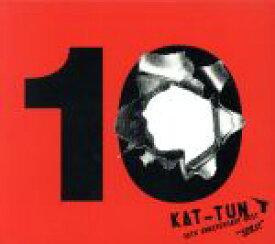 "【中古】 10TH ANNIVERSARY BEST ""10Ks!""(期間限定盤1) /KAT−TUN 【中古】afb"
