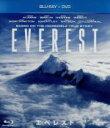 【中古】 エベレスト ブルーレイ+DVDセット(Blu−ray Disc) /ジェイソン・クラーク,ジョシュ・ブローリン,ジョ…