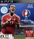 【中古】 UEFA EURO 2016/ウイニングイレブン2016 /PS3 【中古】afb