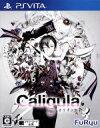 【中古】 Caligula −カリギュラ− /PSVITA 【中古】afb