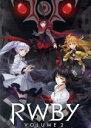 【中古】 RWBY Volume2(通常版)(Blu−ray Disc) /リンゼイ・タゲイ,カーラ・エバリー,アリン・ゼック,ジェフ・…