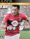 【中古】 FIFA 17 <DELUXE EDITION> /PS3 【中古】afb