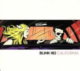 【中古】 【輸入盤】CALIFORNIA /blink−182 【中古】afb