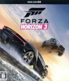 【中古】 Forza Horizon 3 /XboxOne 【中古】afb