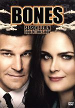 【中古】 BONES−骨は語る−シーズン11 DVDコレクターズBOX /エミリー・デシャネル,デヴィッド・ボレアナズ,ミカエラ・コンリン 【中古】afb