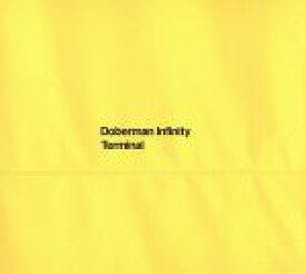 【中古】 TERMINAL(初回限定盤)(2DVD付) /DOBERMAN INFINITY 【中古】afb