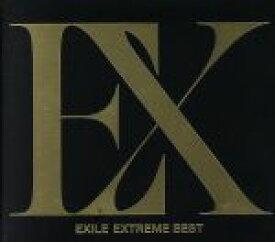 【中古】 EXTREME BEST(4DVD付) /EXILE 【中古】afb