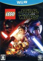【中古】 LEGO スター・ウォーズ/フォースの覚醒 /WiiU 【中古】afb