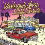 【中古】 Vintage&New,Gift Shits /Hi‐STANDARD 【中古】afb
