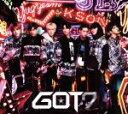 【中古】 Hey Yah(初回生産限定盤A)(DVD付) /GOT7 【中古】afb ランキングお取り寄せ