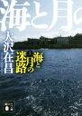 【中古】 海と月の迷路(上) 講談社文庫/大沢在昌(著者) 【中古】afb