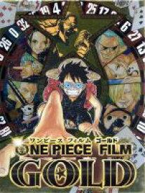 【中古】 ONE PIECE FILM GOLD GOLDEN LIMITED EDITION(初回限定版)(Blu−ray Disc) /尾田栄一郎(原作、総 【中古】afb