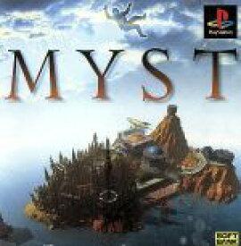 【中古】 MYST /PS 【中古】afb