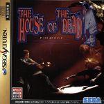 【中古】 THE HOUSE OF THE DEAD /セガサターン 【中古】afb