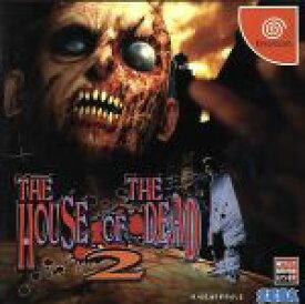 【中古】 THE HOUSE OF THE DEAD2 /ドリームキャスト 【中古】afb