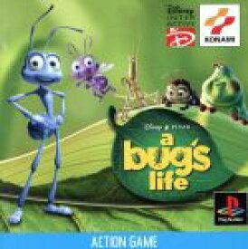 【中古】 a bug?s life(バグズ・ライフ) /PS 【中古】afb