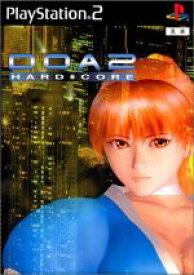 【中古】 DOA2 HARD CORE(デッドオアアライブ2ハードコア) /PS2 【中古】afb