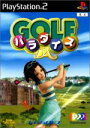 【中古】 ゴルフパラダイスDX /PS2 【中古】afb