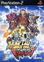 【中古】 スーパーロボット大戦IMPACT /PS2 【中古】afb