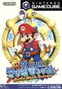 【中古】 スーパーマリオサンシャイン /ゲームキューブ 【中古】afb