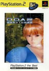 【中古】 DOA2 HARD CORE(デッドオアアライブ2ハードコア)(再販) /PS2 【中古】afb