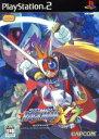 【中古】 ロックマンX7 /PS2 【中古】afb