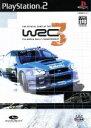 【中古】 WRC3 −FIA World Rally Championship−(ワールドラリーチャンピオンシップ) FIA世界ラリー選手権公認オフィシャルソフ...
