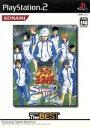 【中古】 テニスの王子様 スマッシュヒット!2 KONAMI THE BEST(再販) /PS2 【中古】afb