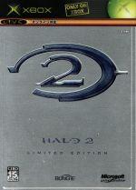 【中古】 Halo 2 <リミテッドエディション> /Xbox 【中古】afb