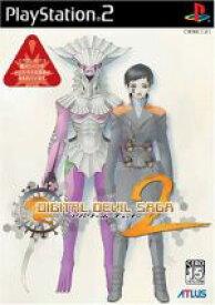 【中古】 DIGITAL DEVIL SAGA アバタール・チューナー 2 /PS2 【中古】afb