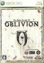 【中古】 The Elder Scrolls IV:オブリビオン /Xbox360 【中古】afb