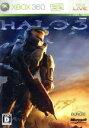 【中古】 Halo 3 /Xbox360 【中古】afb