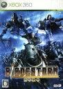 【中古】 BLADESTORM 百年戦争 /Xbox360 【中古】afb