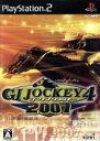 【中古】 GI JOCKEY 4 2007 /PS2 【中古】afb