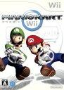 【中古】 【ソフト単品】マリオカートWii /Wii 【中古】afb