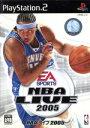 【中古】 NBA LIVE 2005 /PS2 【中古】afb