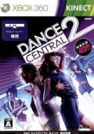 【中古】 Dance Central 2 /Xbox360 【中古】afb