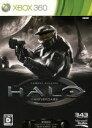 【中古】 Halo:Combat Evolved Anniversary /Xbox360 【中古】afb