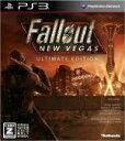 【中古】 Fallout: New Vegas Ultimate Edition /PS3 【中古】afb