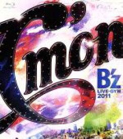 【中古】 B'z LIVE−GYM 2011−C'mon−(Blu−ray Disc) /B'z 【中古】afb