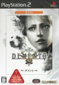 【中古】 デメント カプコレ /PS2 【中古】afb