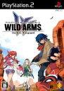 【中古】 WILD ARMS the Vth Vanguard /PS2 【中古】afb