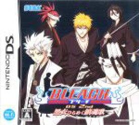 【中古】 BLEACH DS 2nd 黒衣ひらめく鎮魂歌 /ニンテンドーDS 【中古】afb